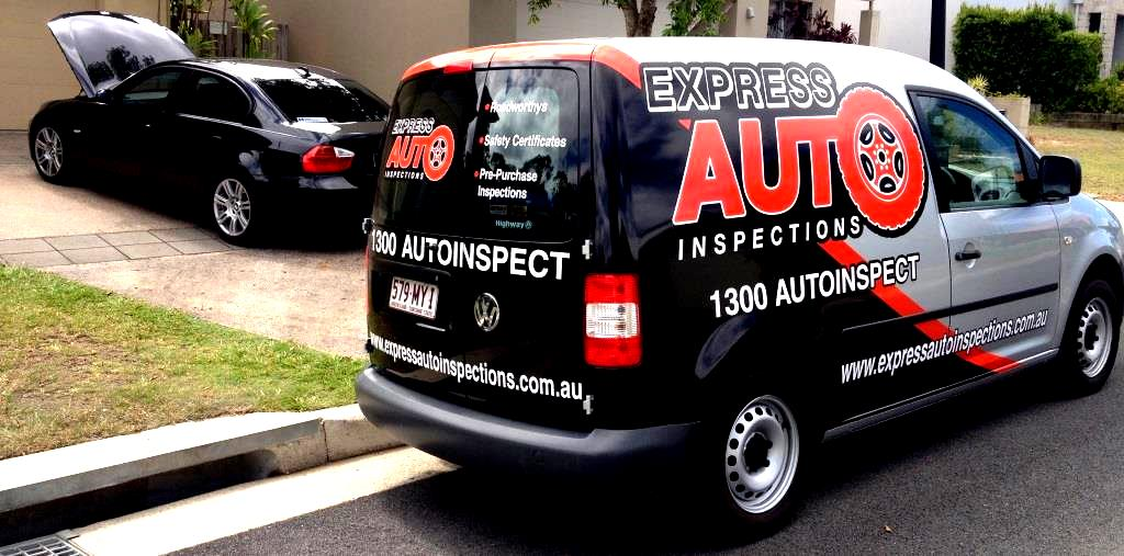 Pre Purchase Inspections in Brisbane, Express Auto Inspections